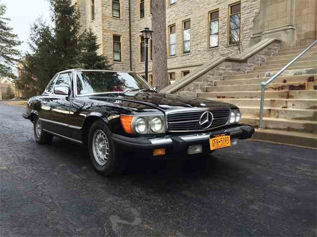 Picture of '79 450SL - N9QV