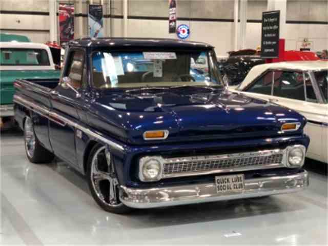 Picture of '66 Pickup - N5RW