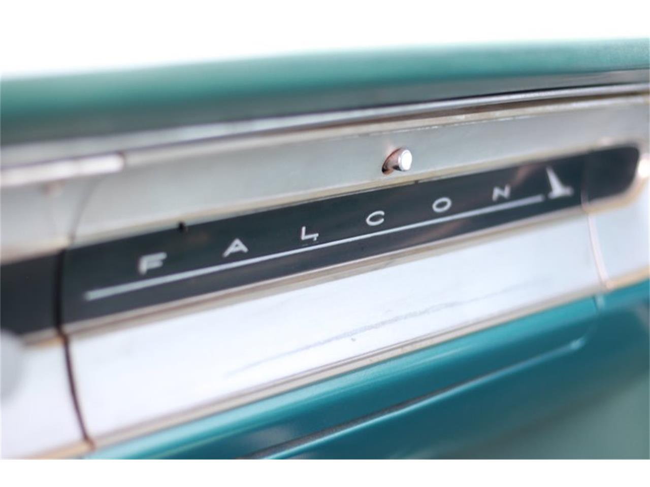 Large Picture of '64 Falcon - N9QY