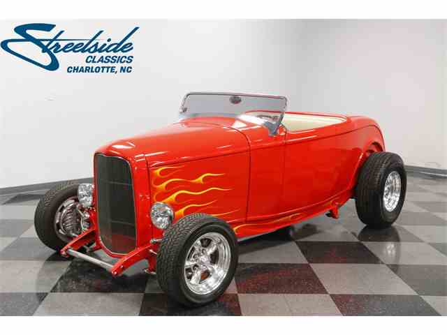 Picture of '32 Ford Highboy located in North Carolina - $39,995.00 - N9RE