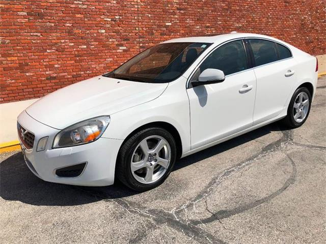 Picture of 2012 S60 - N9RP