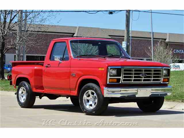 Picture of '82 F100 - N9RV