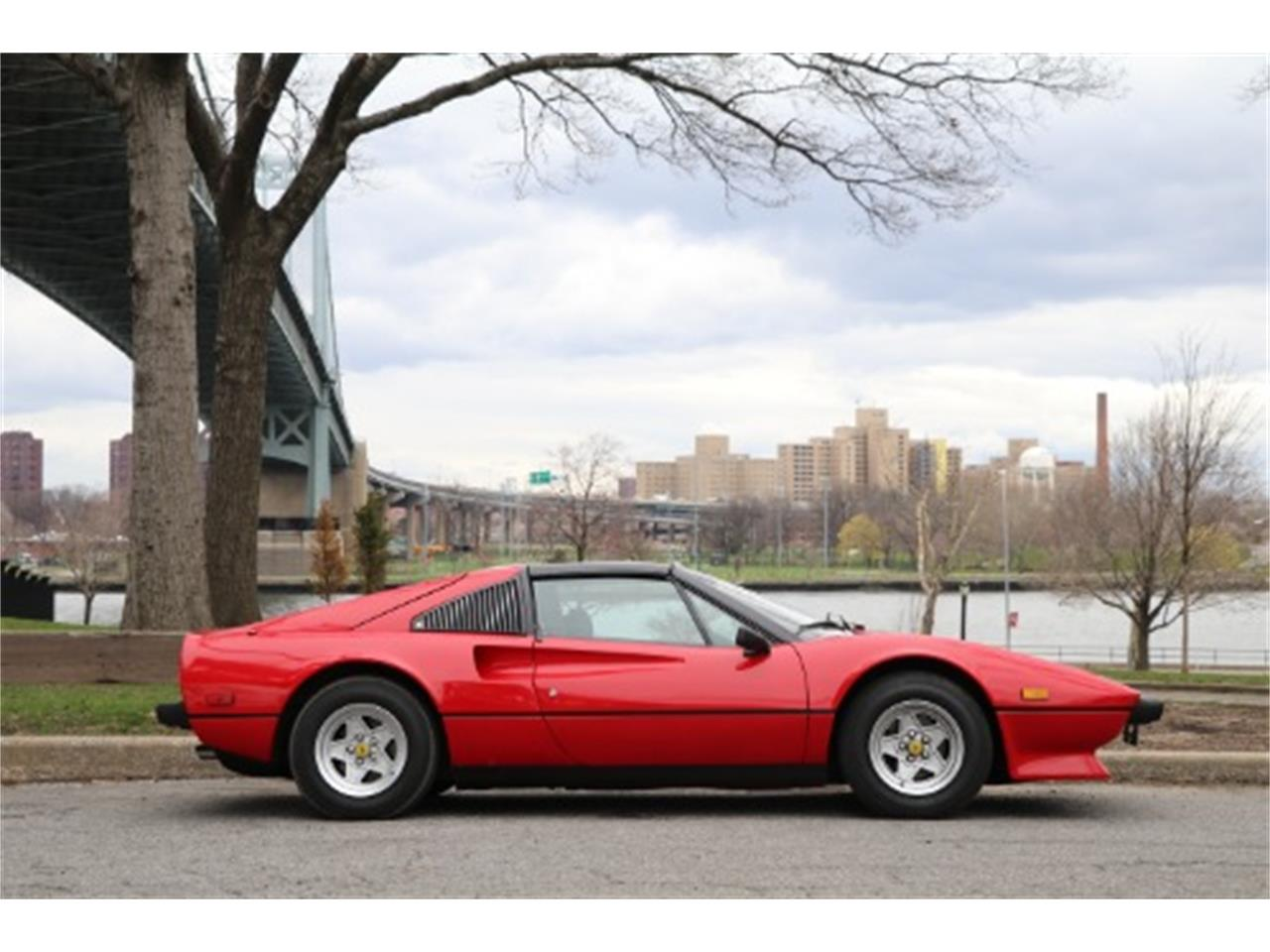 Large Picture of 1978 Ferrari 308 GTS - $56,500.00 - N9RZ