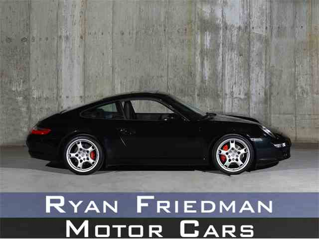 Picture of '06 Porsche 911 located in Valley Stream New York Offered by  - N9S3