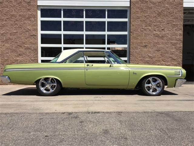 Picture of '64 Dodge 440 located in Henderson Nevada - N9S4