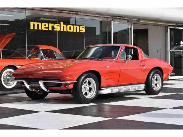 Picture of '64 Corvette - N9S5