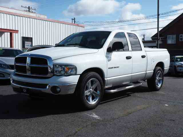Picture of '03 Ram 1500 - N9SU