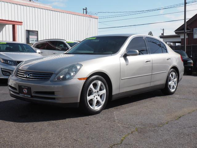 Picture of '03 G35 - N9SV