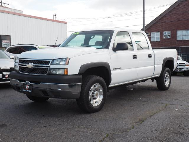 Picture of '05 Silverado - N9SX