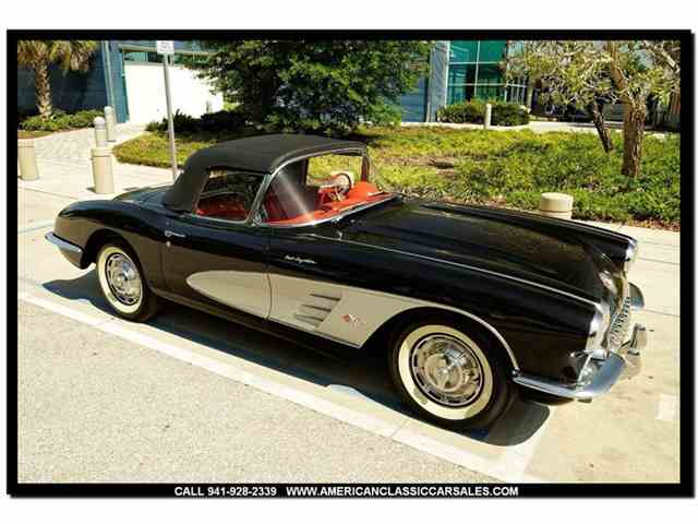 Picture of Classic '59 Corvette located in Florida - N9SY