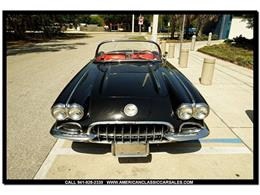 Picture of '59 Corvette - N9SY