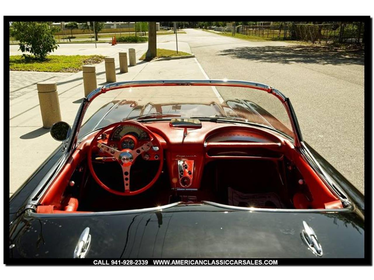 Large Picture of '59 Corvette - N9SY