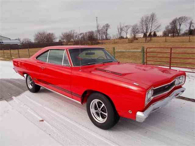 Picture of '68 GTX - N9T6
