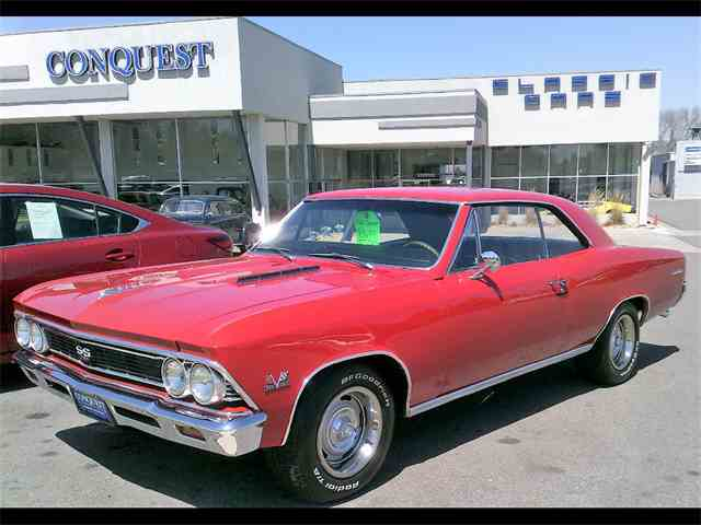 Picture of '66 Chevelle - N9T9