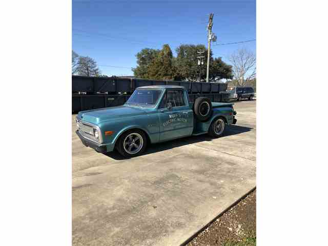 Picture of '69 C10 - N9TL
