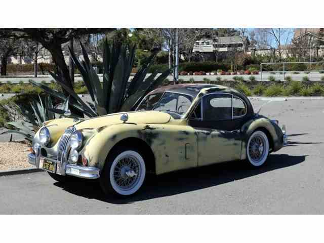 Picture of '56 XK140 - N9TS