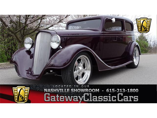 Picture of '34 Street Rod - N5S7