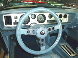 Picture of '79 Firebird Trans Am Firehawk - N9UD