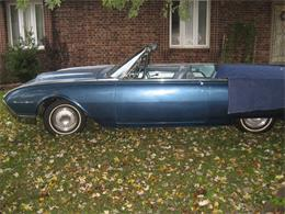 Picture of '61 Thunderbird - N9UM