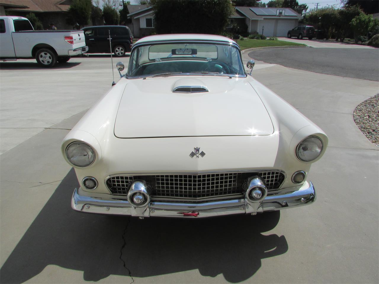 Large Picture of 1955 Thunderbird - $32,500.00 - N9UQ