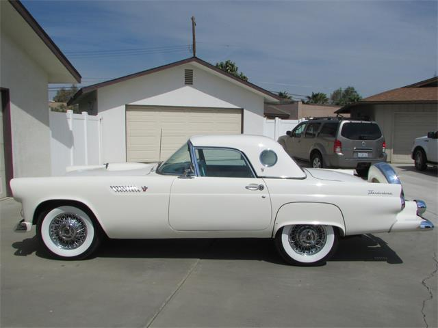 Picture of '55 Thunderbird - N9UQ
