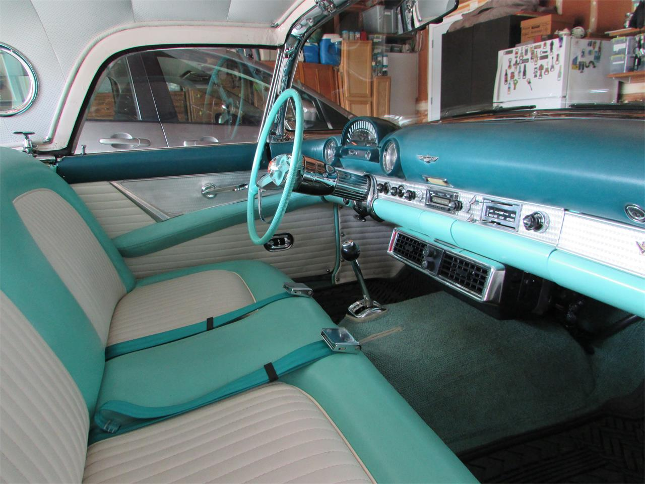 Large Picture of 1955 Ford Thunderbird located in California - $32,500.00 - N9UQ