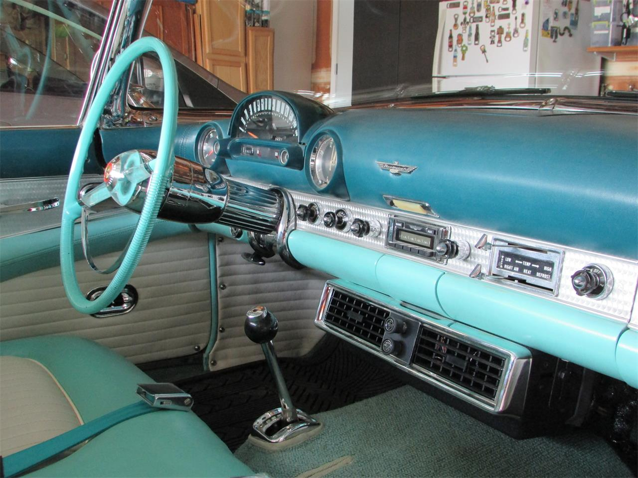 Large Picture of Classic '55 Thunderbird located in Tulare California - $32,500.00 - N9UQ
