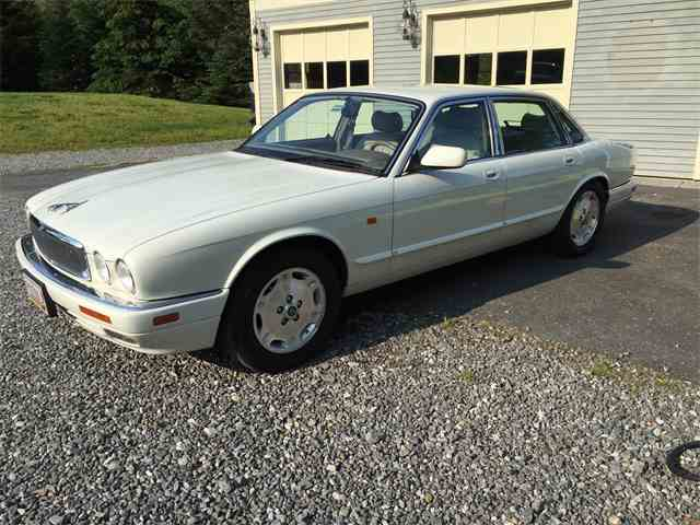 Picture of 1995 Jaguar XJ6 Offered by a Private Seller - N9UR