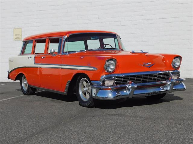 Picture of '56 Bel Air Wagon - N9VC