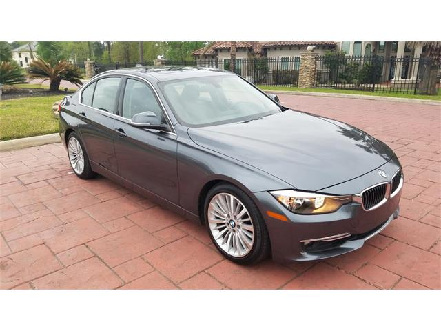 Picture of '12 328i - N9VF