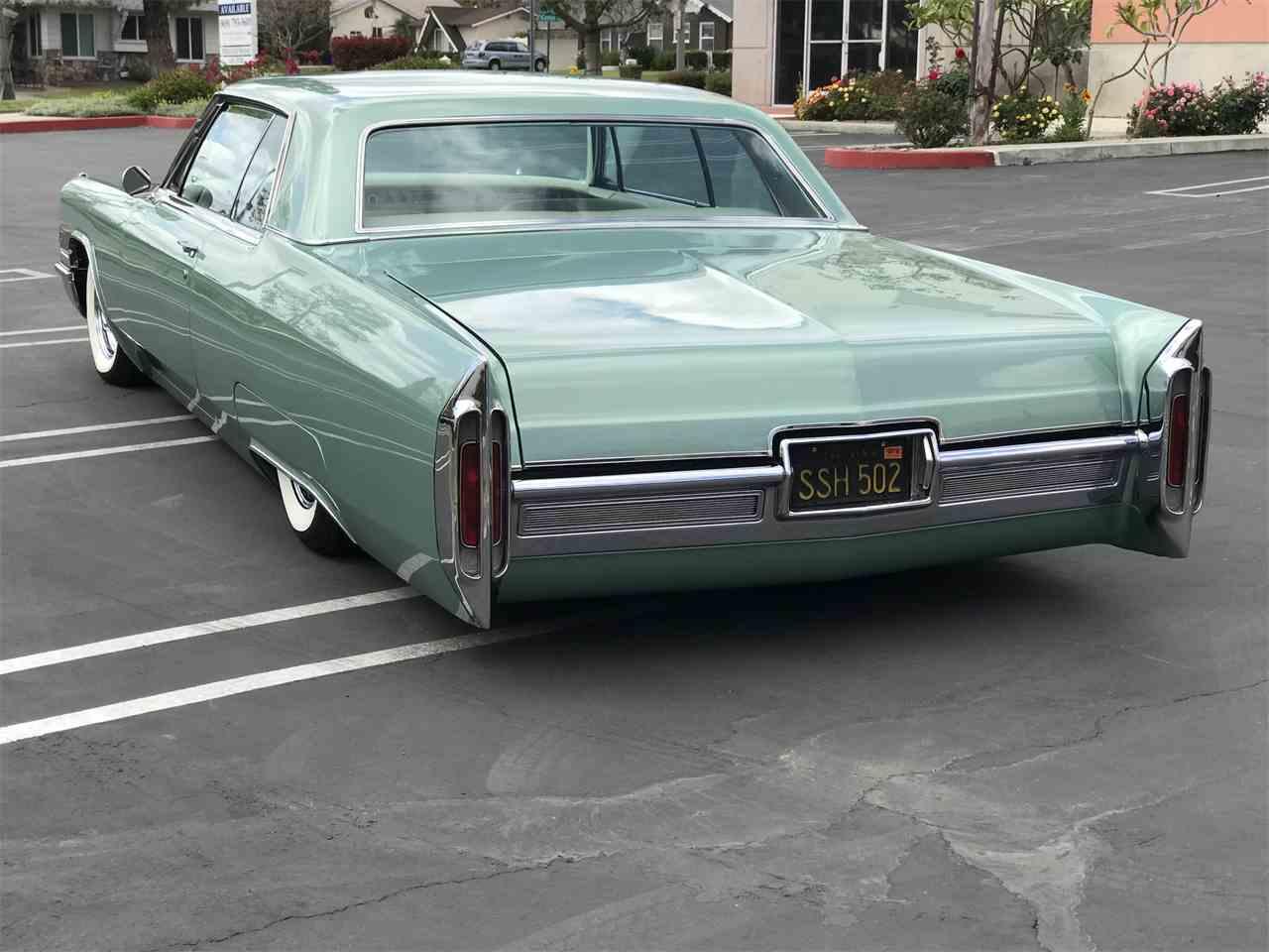 1966 Cadillac Coupe DeVille for Sale | ClassicCars.com ...