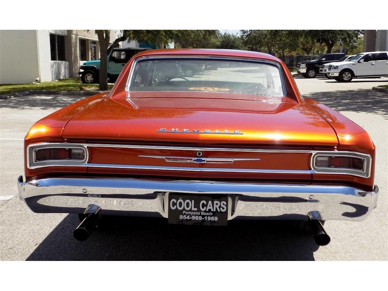 1966 Chevrolet Chevelle For Sale Cc 1085887 Bel Air Value Large Picture Of 66 N9vj