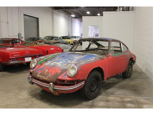 Picture of 1966 Porsche 912 - $12,950.00 - N9VL
