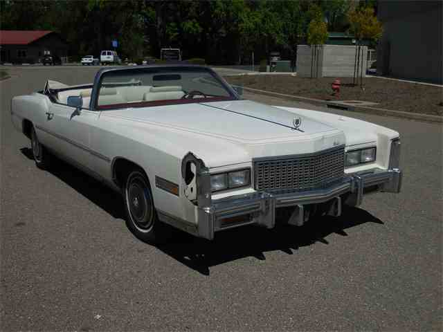 Picture of '76 Eldorado Brougham - N9VT