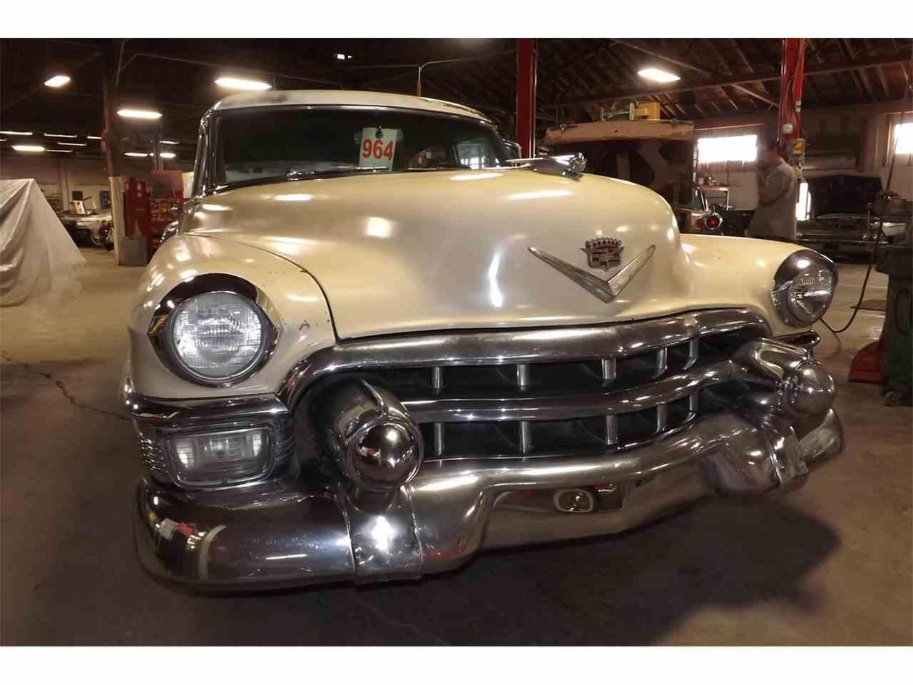 1953 Cadillac Fleetwood for Sale | ClassicCars.com | CC-1085901