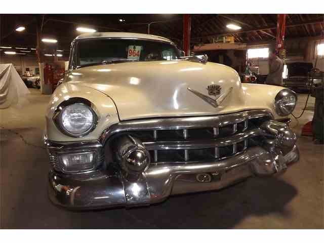 Picture of '53 Fleetwood - N9VX