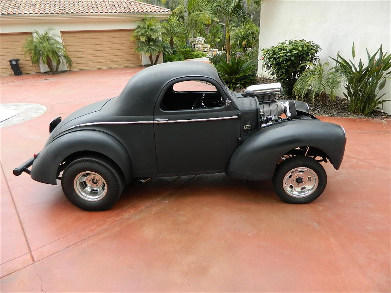 1941 Willys Jeep For Sale Cc 1085906 Serial Number Location Large Picture Of 41 N9w2