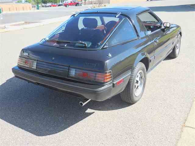 Picture of '85 RX-7 - N9W4