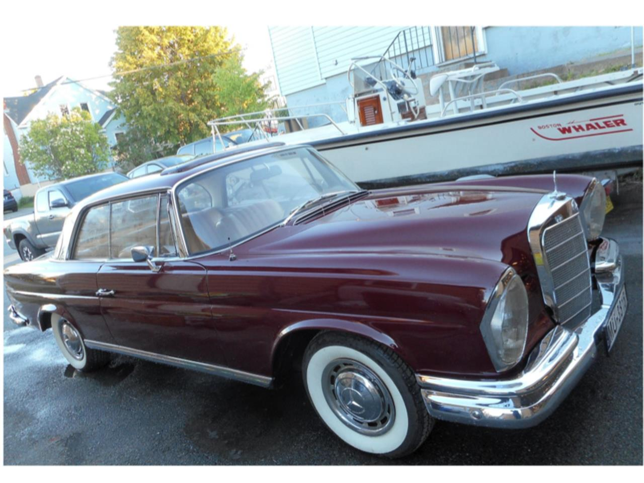 Large Picture of 1961 220SEb - $73,000.00 - N9W8
