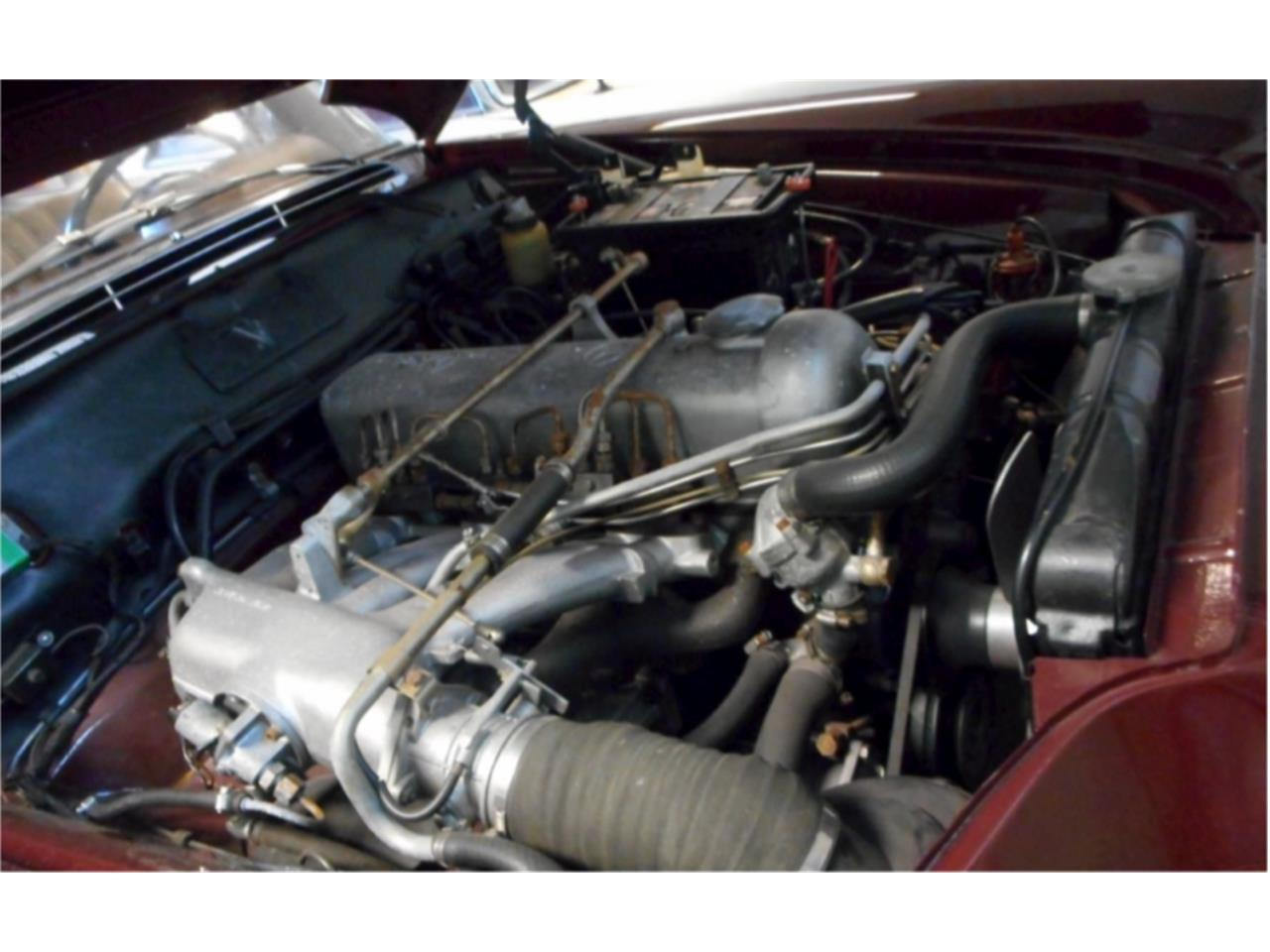Large Picture of '61 220SEb - N9W8
