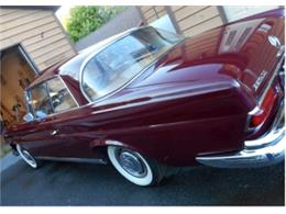 Picture of Classic '61 Mercedes-Benz 220SEb - $73,000.00 - N9W8