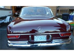 Picture of '61 Mercedes-Benz 220SEb - $73,000.00 - N9W8