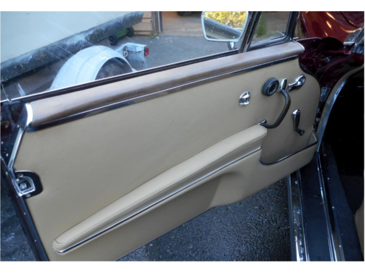 Large Picture of Classic 1961 Mercedes-Benz 220SEb located in Halifax Nova Scotia - $73,000.00 Offered by a Private Seller - N9W8