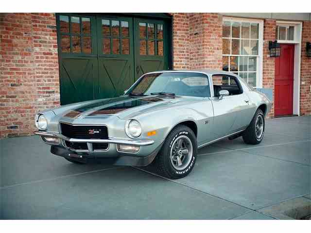 Picture of '71 Camaro Z28 - N9WA