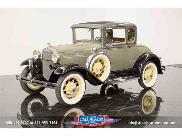 Picture of '30 Model A - N9WG