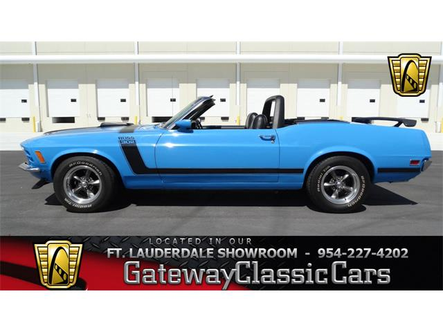Picture of '70 Mustang - N9WK