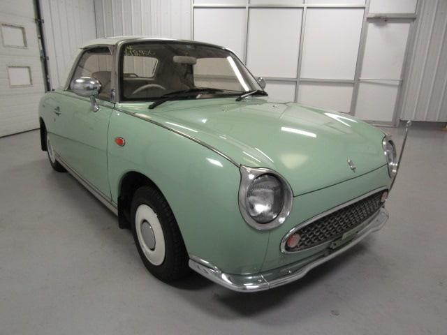 Picture of '91 Nissan Figaro located in Virginia Offered by  - N9WQ