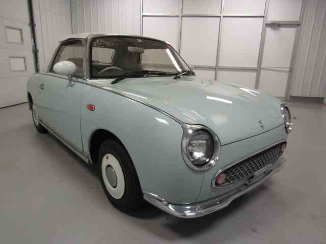 Picture of '91 Figaro - N9WR