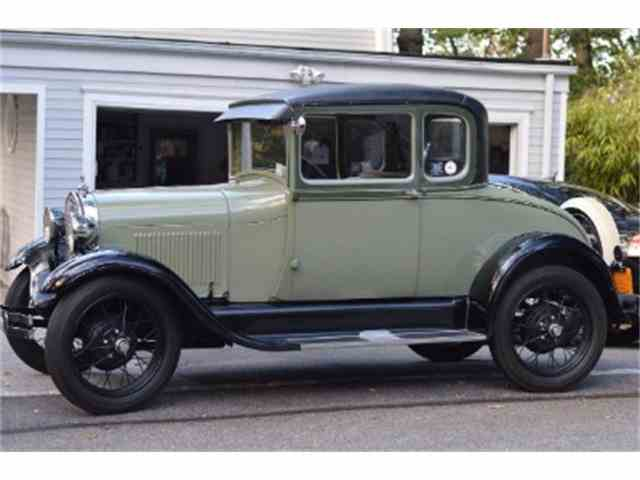 Picture of '29 Model A - N9WT