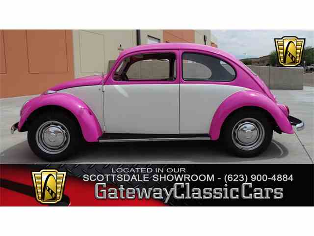 Picture of '66 Beetle - N9WZ